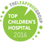 Children's National is the only children's hospital in the Northeastern United States to be named to this prestigious list and the only hospital recognized in Washington, DC.