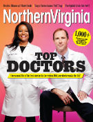 NoVa Top Docs Magazine Cover