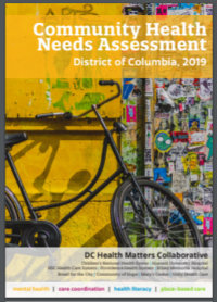 2019 community health needs assessment report