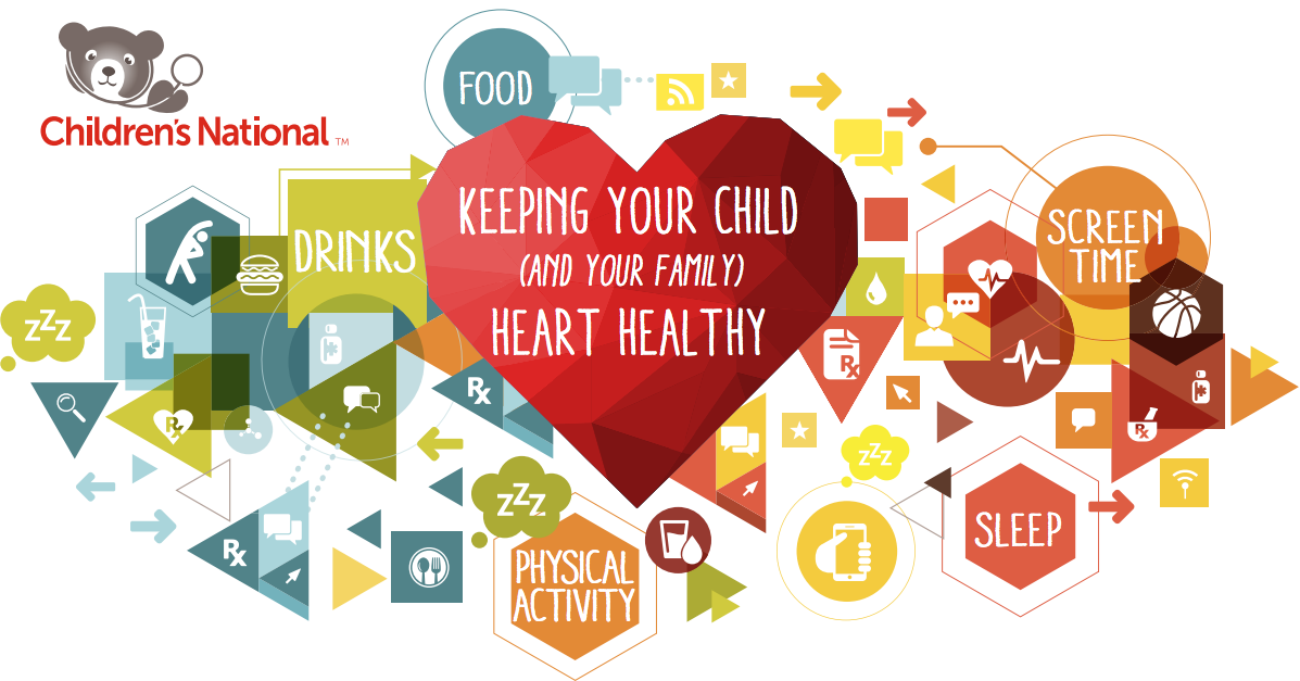 Heart Healthy Blog Post