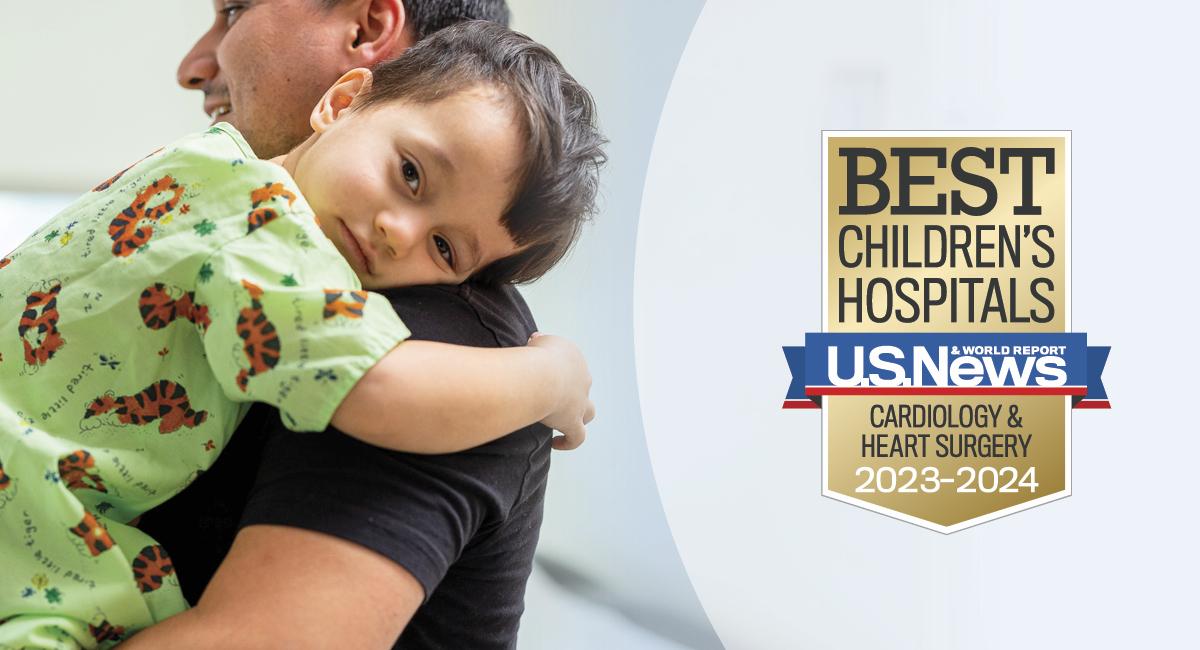 Children's National Heart Institute | Children's National