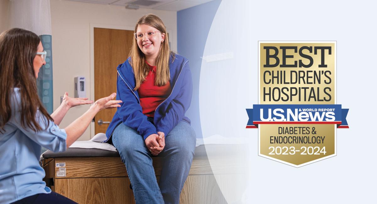 Diabetes Program | Children's National