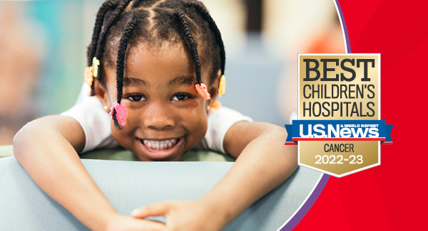 Oncology - Top-Ranked Cancer Care for Children | Children's