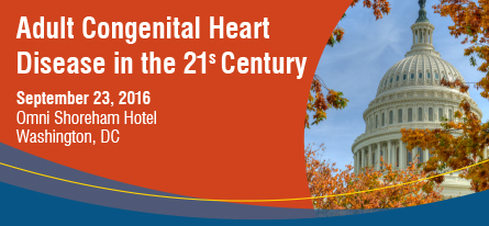 Adult Congenital Heart Disease in the 21st Century
