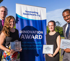 Innovation award winners