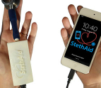 Mobile Stethoscope