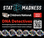 Vote for Children's in STAT Madness