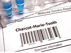 Charcot-Marie-Tooth disease paperwork