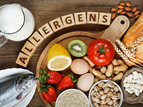 foods that cause allergies
