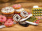 donuts and diabetes medicine