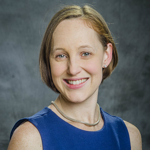 Eleanor Mackey