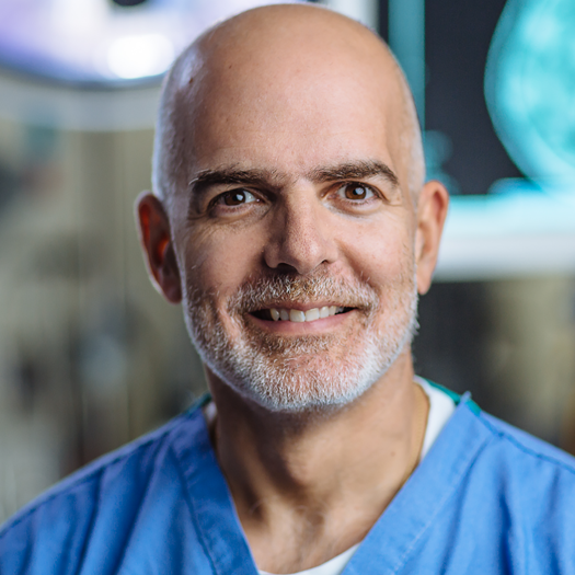 John Myseros, MD, Neurosurgeon