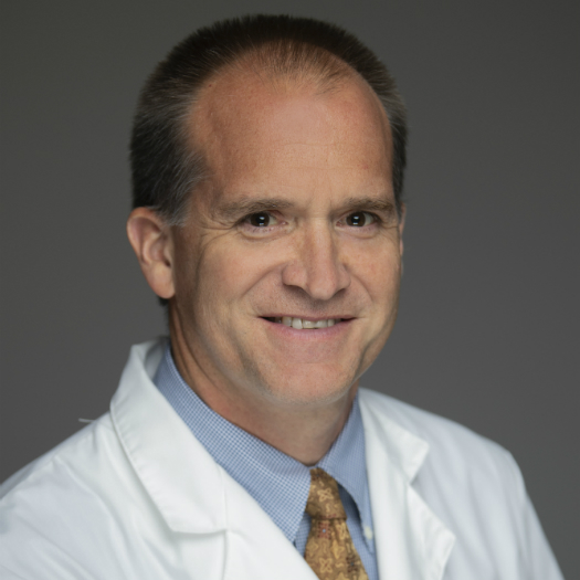 Christopher Spurney, M.D.