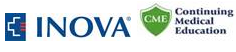 Inova and CME logo