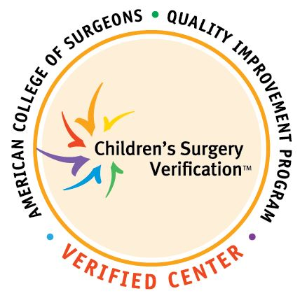 American College of Surgeons Verification Quality Improvement Program seal