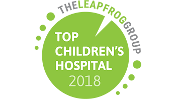 Children's National – Ranked #6 Children's Hospital in the