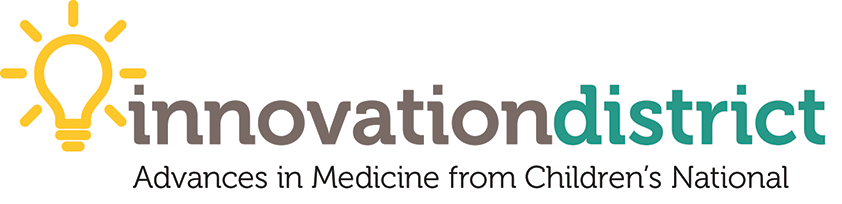 Innovation District Logo