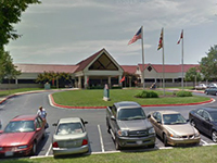 Robinwood Medical Facility: Hagerstown