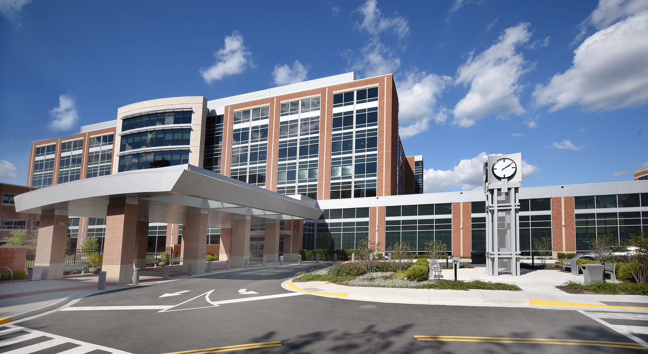 Johns Hopkins and Children's National Pediatric Cancer Care at Sibley Memorial Hospital