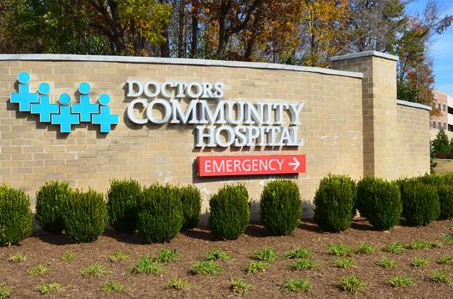 Doctor's Community Hospital