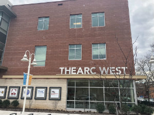 Children's Health Center at THEARC