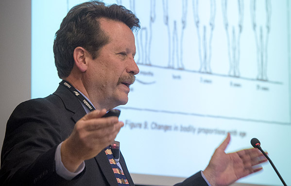 Dr. Califf cover photo