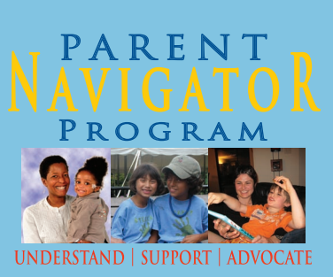 Parent Navigator Program Brochure
