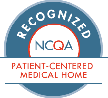 Recognized NCQA Patient-Centered Medical Home