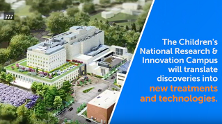 research and innovation campus