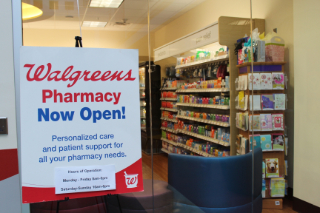 Pharmacy and Gift Shop - Children's National Health System