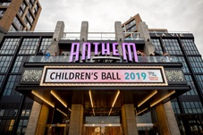 2019 Children's Ball @ The Anthem