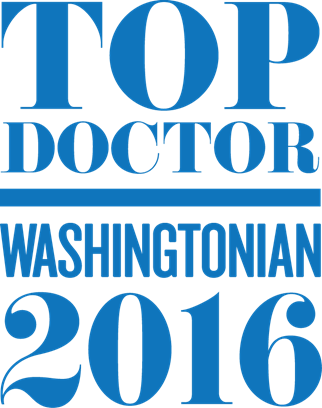 Top Doctor 2016 Logo