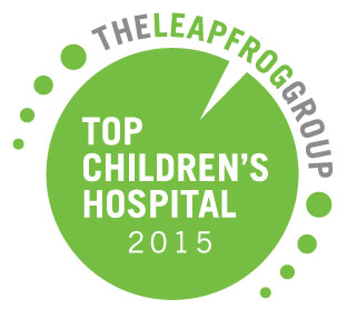 Children's National Health System Named a 2015 Leapfrog Group Top Hospital
