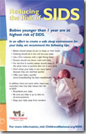 SIDS fact sheet