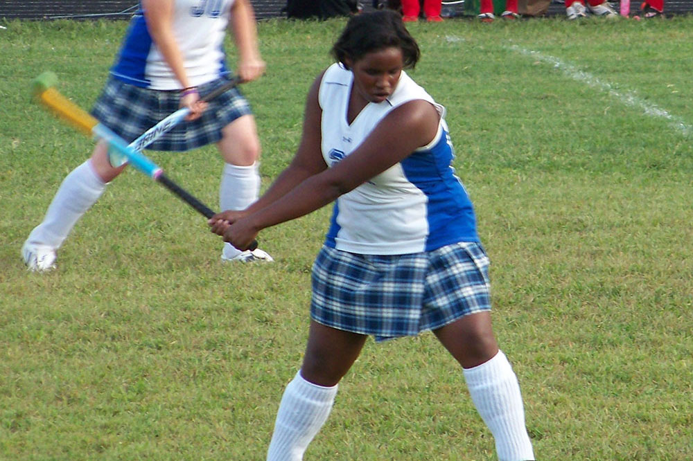 Ravens Field Hockey