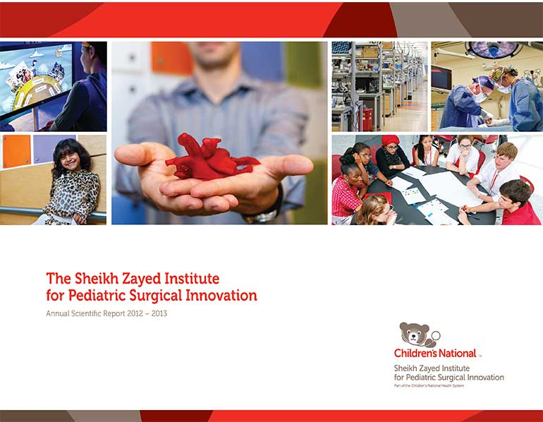 2012-13 Scientific Annual Report